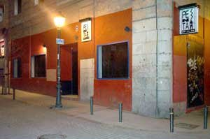 fachada penta